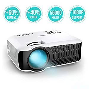 Toda la información sobre proyectores 4k