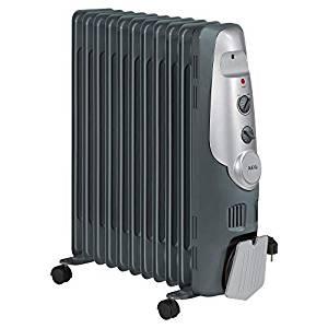 radiadores electricos de bajo consumo opiniones