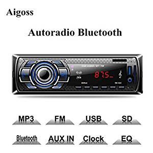 radios de coche amazon
