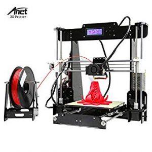 Las mejores impresoras 3d amazon
