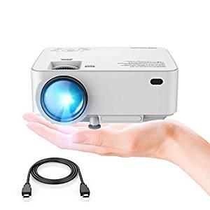 mini proyectores