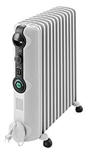 cual es el mejor radiador electrico de bajo consumo