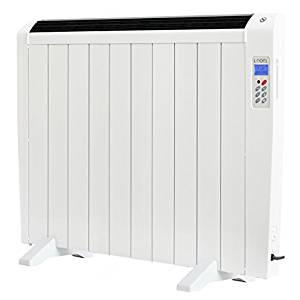 precios de radiadores electricos de bajo consumo