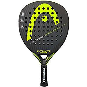 Head Ultimate Power pala de padel