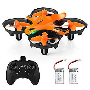 el mejor mini drone