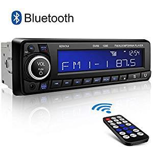 radios de coche con bluetooth