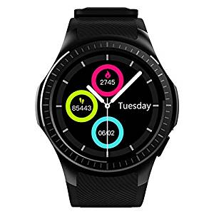los mejores smartwatch calidad precio