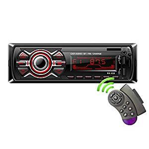 radios de coche con usb