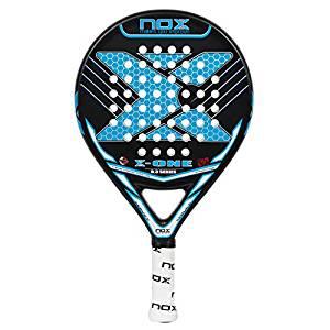 mejor pala de padel de NOX X One