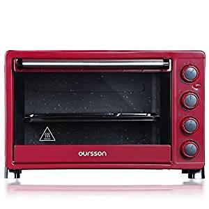hornos de cocina electricos