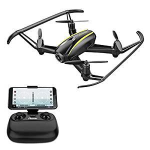 El mejor drone con camara