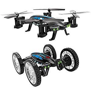 drone rc con camara
