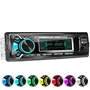 comprar radio de coche