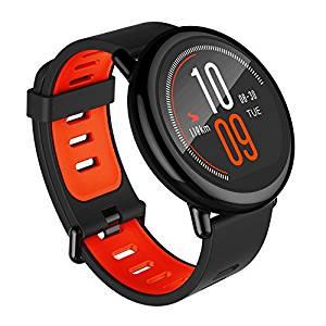 los mejores smartwatch baratos