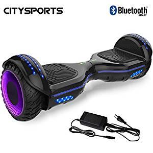 CitySports Hoverboard 6.5