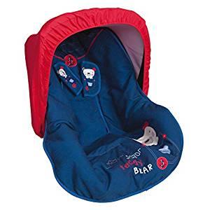 fundas asientos bebé