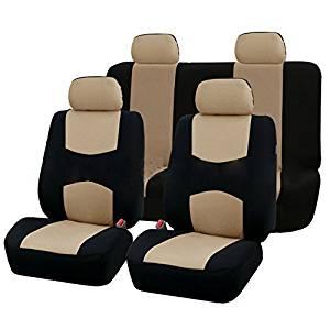fundas de polipiel para asientos de coche