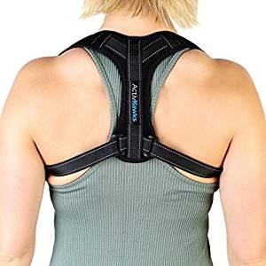 corrector de postura espalda