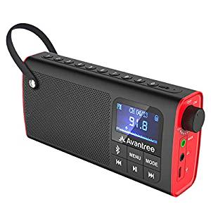 radios digitales de bolsillo
