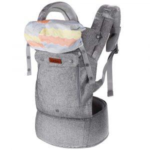 mochilas portabebes ergonomicas