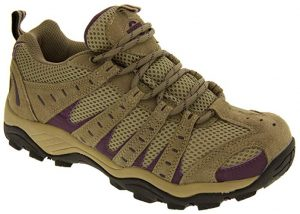 zapatillas trekking mujer impermeables
