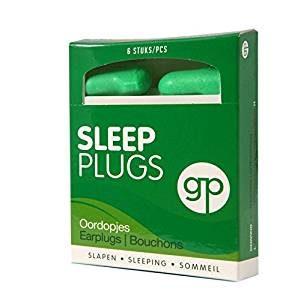tapones para dormir farmacia