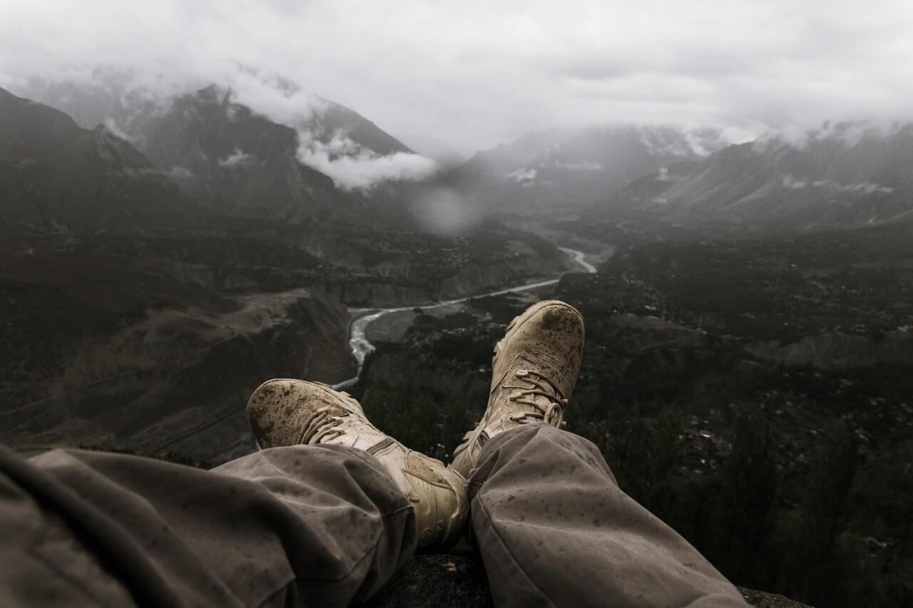 39f5100f1dc ▷ Las 10 mejores zapatillas de trekking 🥾 (2019) ¿Cuáles comprar?