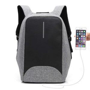 mochila para portatil 15.6