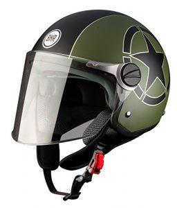 cascos jet custom