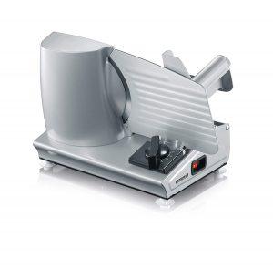 Mejores cortadoras de fiambre - Severin AS 3915