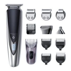 cortapelos barba, nariz y orejas