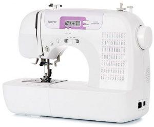 Brother CX70 máquina de coser electrónica