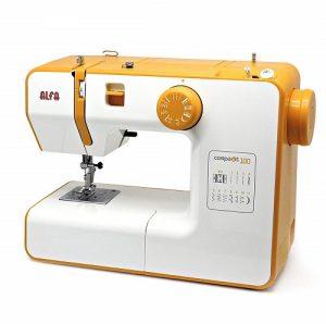 Alfa Compakt 100 máquina de coser compacta