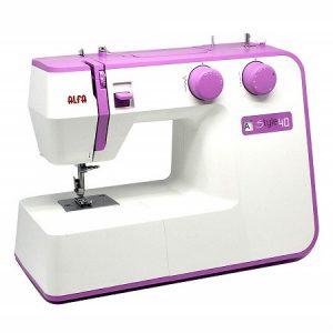 Alfa Style 40 la mejor máquina de coser