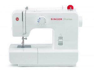 Singer Promise 1408 máquina de coser mecánica
