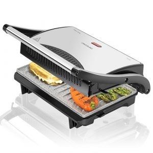 Cecotec Rock'nGrill 700