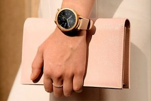 mejor reloj inteligente de mujer